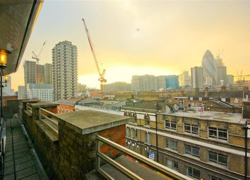 Thumbnail 1 bedroom flat to rent in Thrawl Street, Spitalfields