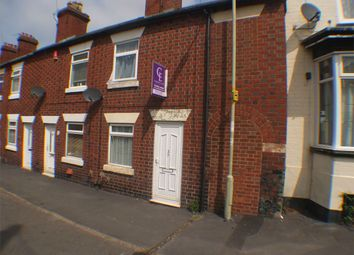 Thumbnail 2 bed terraced house for sale in Church Street, St Georges, Telford, Shropshire