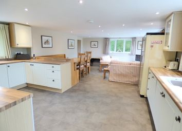 Thumbnail 5 bed detached house for sale in The Hollow, Knossington, Oakham