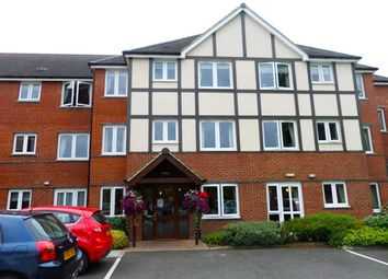 Thumbnail 1 bed flat to rent in Nanterre Court, Hempstead Road, Watford, Hertfordshire