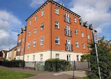 Thumbnail 2 bedroom flat to rent in William Harris Way, Colchester