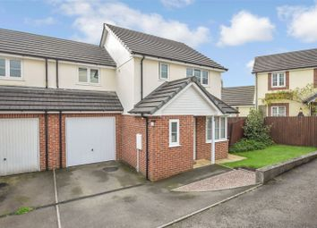 Thumbnail 3 bed semi-detached house for sale in Littlebridge Meadow, Bridgerule, Holsworthy