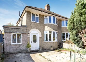 Thumbnail 4 bed semi-detached house to rent in Lyndworth Close, Headington