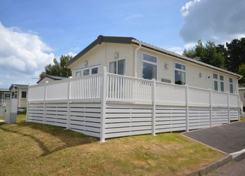 Thumbnail 2 bedroom detached house for sale in Week Lane, Dawlish Warren, Dawlish