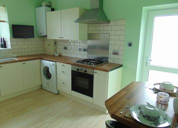 Thumbnail 2 bedroom flat to rent in Stepney Road, Burry Port