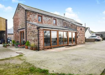 Thumbnail 3 bed barn conversion for sale in Edderside, Maryport