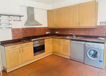 Thumbnail 2 bed flat to rent in St James Drive, London