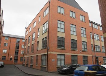 Thumbnail 1 bedroom flat to rent in Mint Drive, Hockley, Birmingham