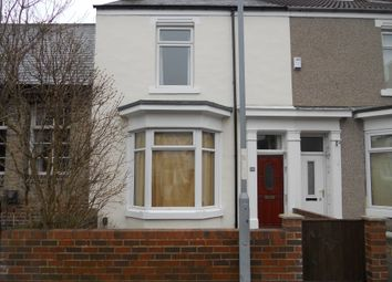 Thumbnail 3 bed terraced house to rent in Edgar Street, Norton