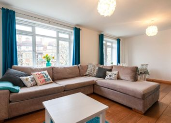 Thumbnail 4 bedroom flat for sale in Acorn Walk, Rotherhithe