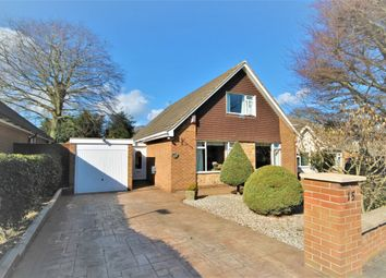 Thumbnail 4 bed bungalow for sale in Kenton Close, Stockton-On-Tees