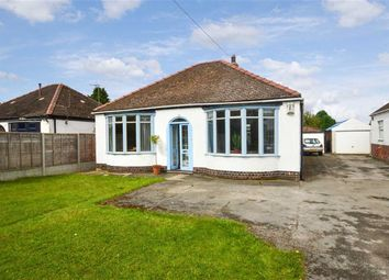Thumbnail 2 bed detached bungalow for sale in Hull Road, Coniston, East Yorkshire