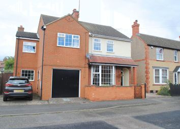 Thumbnail 4 bed detached house for sale in Wykeham Road, Higham Ferrers, Rushden