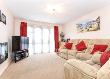 Thumbnail 2 bed maisonette for sale in Ashley House, Tolpits Lane, Watford