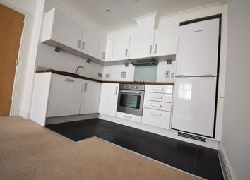 Thumbnail 1 bed flat to rent in Armstrong Drive, Worcester
