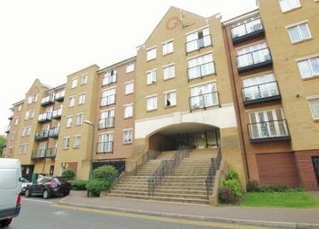 Thumbnail 2 bedroom flat to rent in Griffin Court, Northfleet