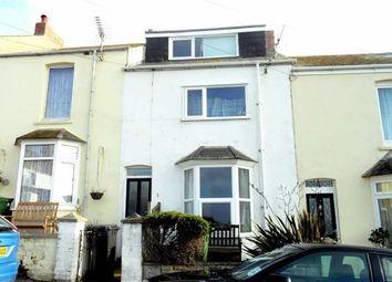 Thumbnail 3 bed terraced house to rent in Albert Villas, Portland, Dorset