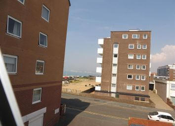 Thumbnail 2 bedroom flat for sale in Stratheden Court, Esplanade, Seaford