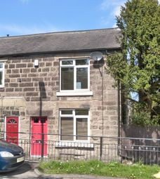 Thumbnail 2 bed cottage to rent in Otley Road, Harrogate