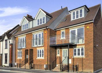 Thumbnail 2 bed terraced house for sale in Hazel Road, Southampton