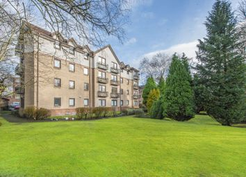 Thumbnail 3 bed flat for sale in Flat 4, 116, St Andrews Drive, Glasgow