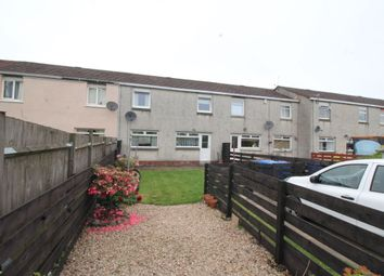 Thumbnail 3 bed terraced house for sale in Jubilee Avenue, Deans, Livingston