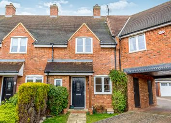 Thumbnail 2 bed end terrace house for sale in School Close, Westbury, Brackley