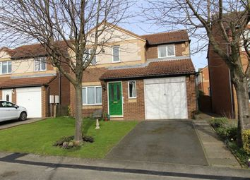 Thumbnail 3 bed detached house to rent in Robert Westall Way, North Shields