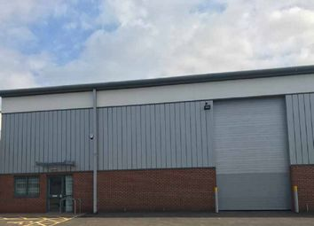 Thumbnail Industrial to let in Western Avenue, Bridgend Industrial Estate, Bridgend