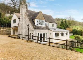Thumbnail 4 bed property for sale in Paradise, Painswick, Gloucestershire