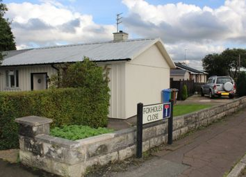 Thumbnail 3 bed semi-detached bungalow for sale in Foxholes Road, Syke, Rochdale