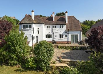 Thumbnail 7 bed detached house for sale in Filsham Road, St. Leonards-On-Sea