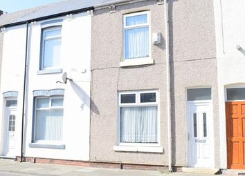 Thumbnail 2 bedroom end terrace house to rent in Eton Street, Hartlepool