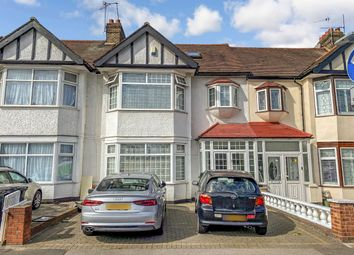 The Drive, Ilford IG1. 3 bed terraced house