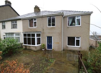 Thumbnail 2 bed flat to rent in Kents Bank Road, Grange-Over-Sands