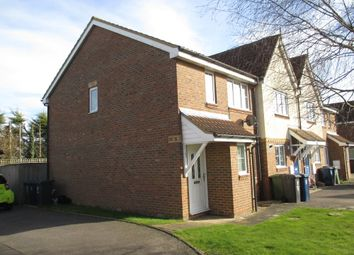 Thumbnail 3 bed semi-detached house to rent in Pippin Close, Over, Cambridge