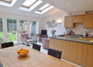 Thumbnail 4 bed town house for sale in Rufford Gate, Bracknell