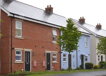 Thumbnail 2 bedroom terraced house for sale in Port Lane, Colchester, Essex