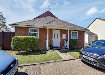 Thumbnail 1 bed semi-detached bungalow for sale in Taillour Close, Kemsley, Sittingbourne