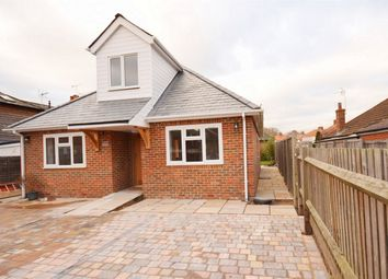 Thumbnail 4 bed detached house for sale in 104 London Road, Dunton Green, Sevenoaks, Kent