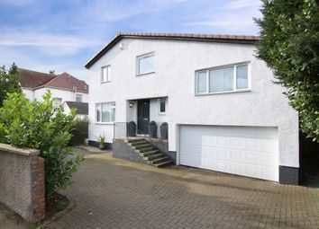 Thumbnail 4 bed detached house for sale in 19A Drum Brae South, Edinburgh
