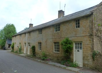 Thumbnail 3 bedroom end terrace house to rent in Manor Cottages, Compton Durville, South Petherton, Somerset
