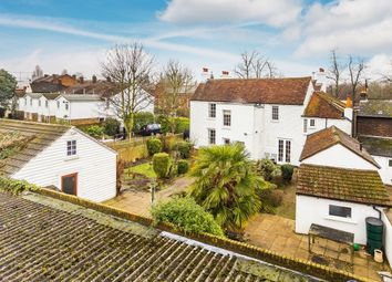 Thumbnail 5 bed semi-detached house for sale in Old Swan Yard, West Street, Carshalton