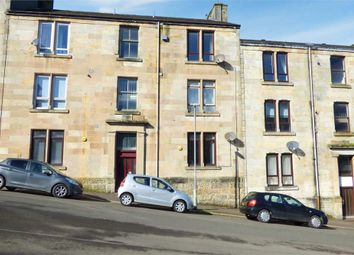 Thumbnail 3 bed flat for sale in Mount Pleasant Street, Greenock, Inverclyde