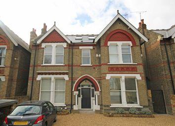 Thumbnail 1 bed flat to rent in Ripley Villas, Castlebar Road, London