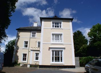 Thumbnail 2 bed flat to rent in Manor Road, Chagford, Newton Abbot