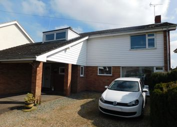 Thumbnail 4 bed detached house for sale in Beauford Road, Ingham