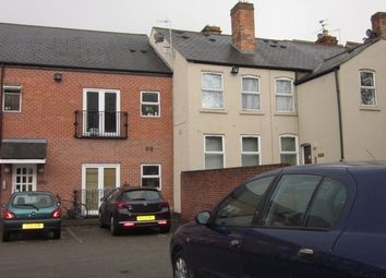 Thumbnail 1 bed flat to rent in Drewry Court, Derby