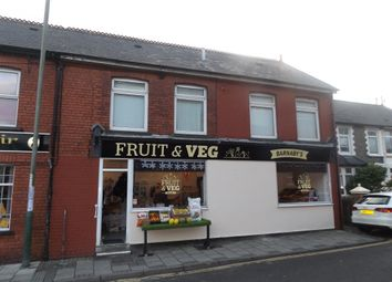 Thumbnail Commercial property for sale in Pandy Road, Bedwas, Caerphilly
