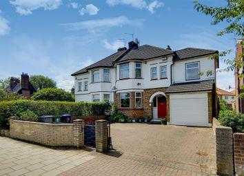 Watford Road, Wembley HA0. 4 bed semi-detached house